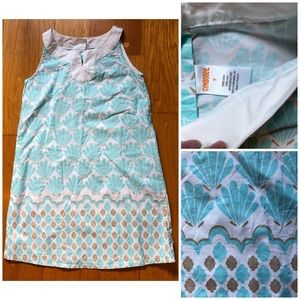 NWOT Gymboree dress sz 7 girls